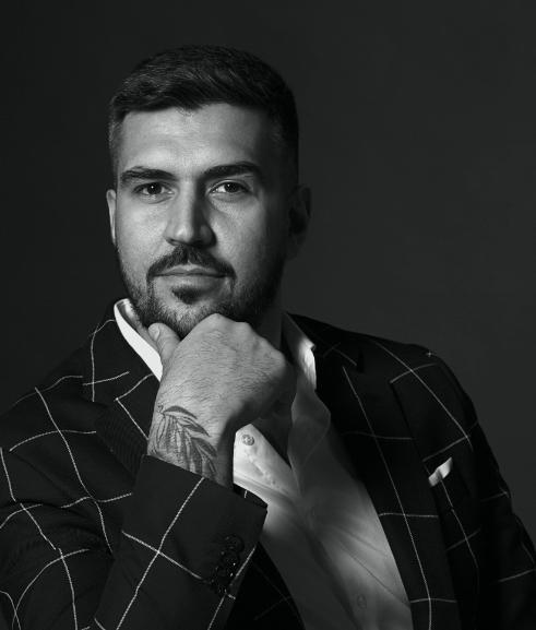 Andrei Ureche